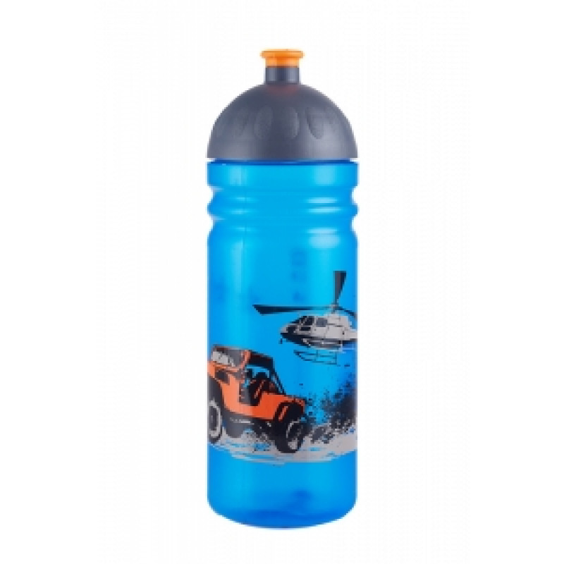 Zdravá láhev - Jeep