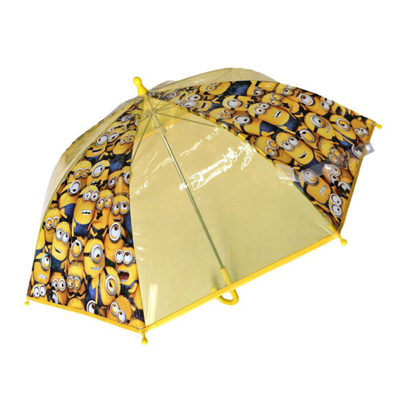 Deštník Mimoni family