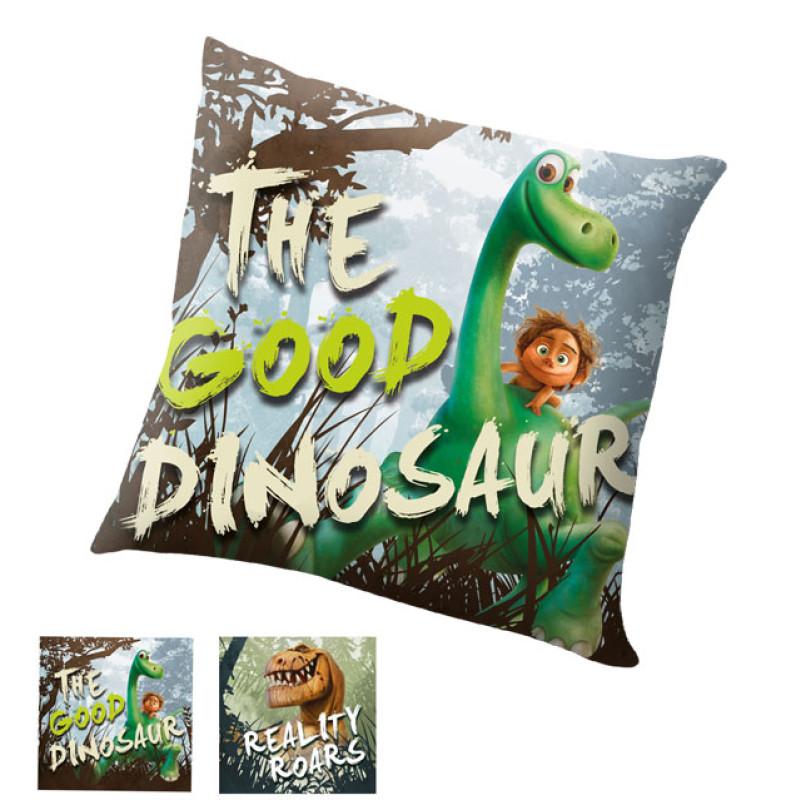 Polštářek Hodný Dinosaurus