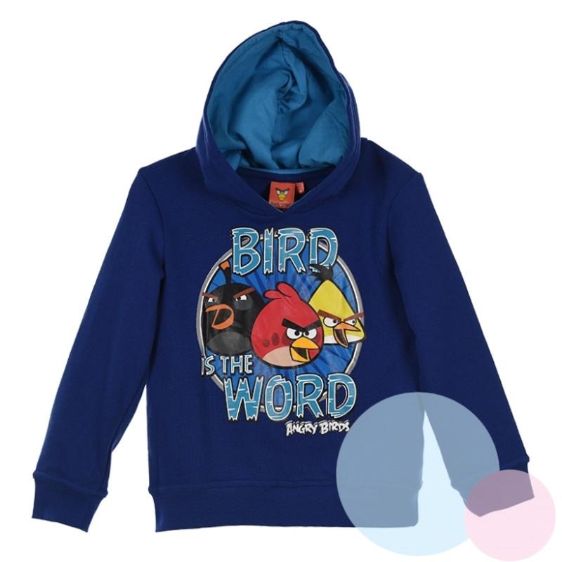 MIKINA ANGRY BIRDS boss