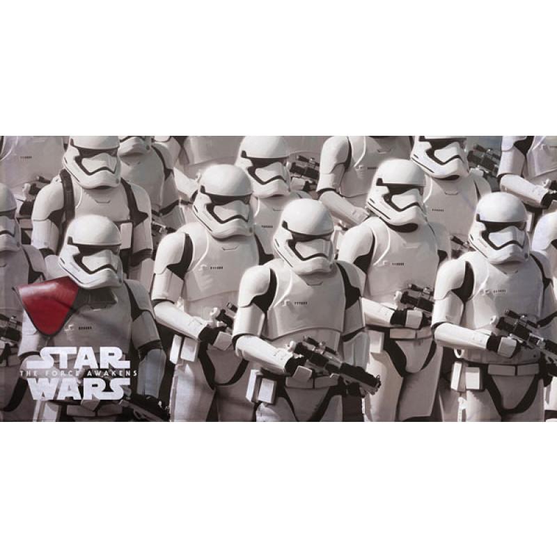 Osuška Star Wars VII Stormtrooper