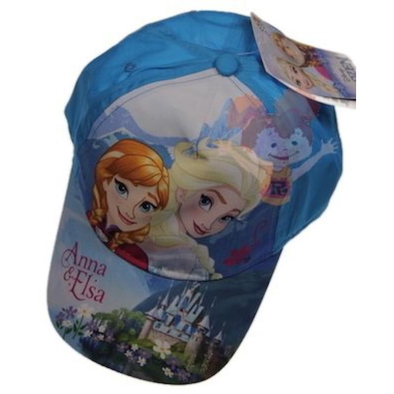 KŠILTOVKA FROZEN Elsa a Anna