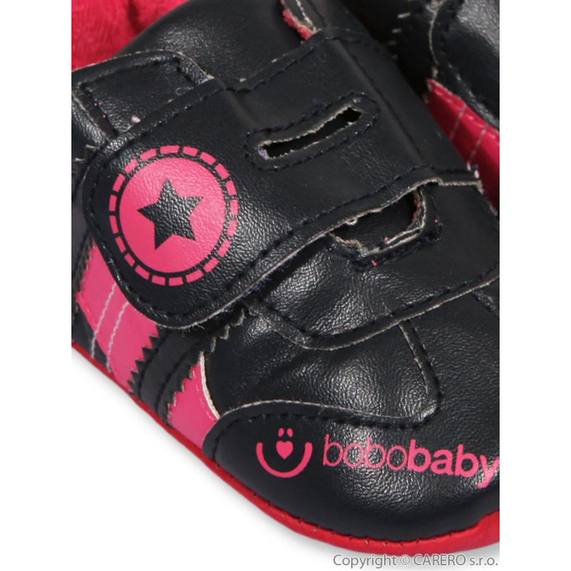 Capáčky Bobo Baby