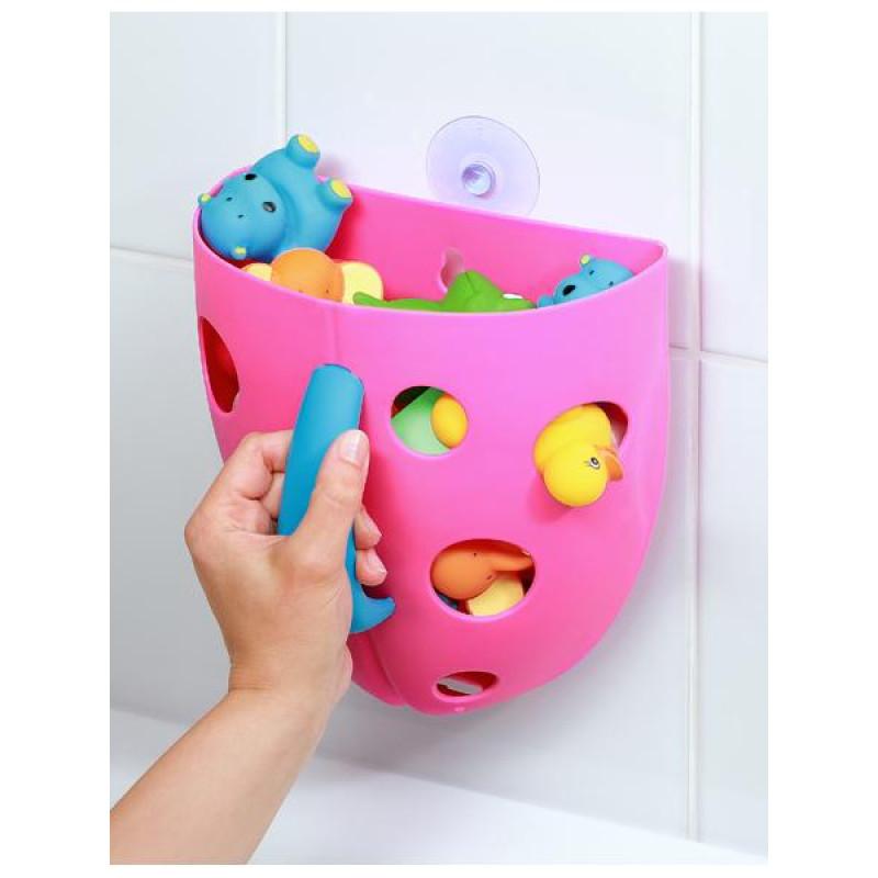 Plastový box na hračky do vany Baby Ono