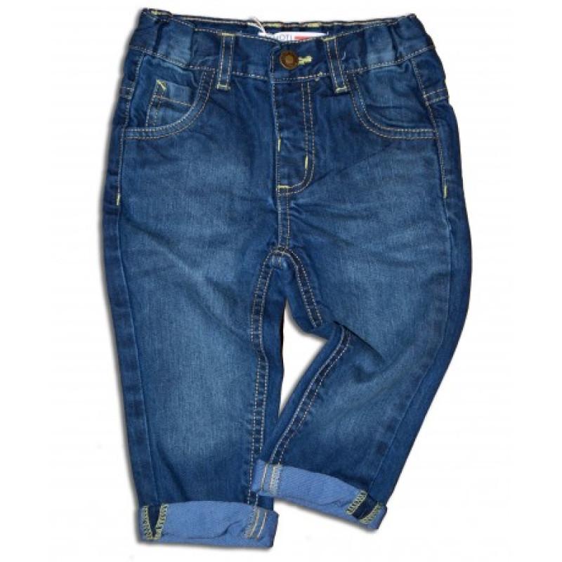Kalhoty riflové