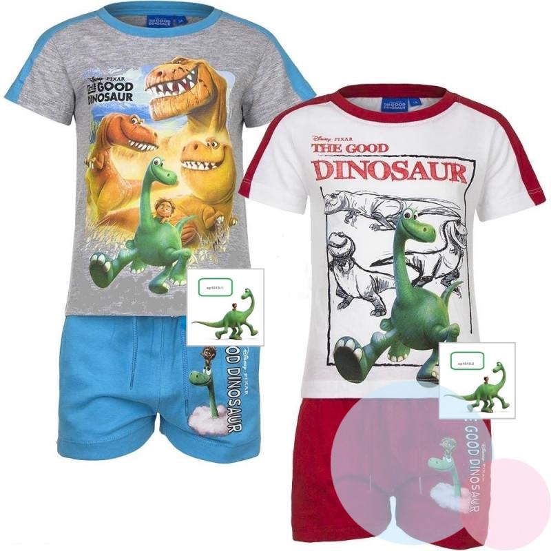 TRIČKO A KRAŤASY Hodný Dinosaurus