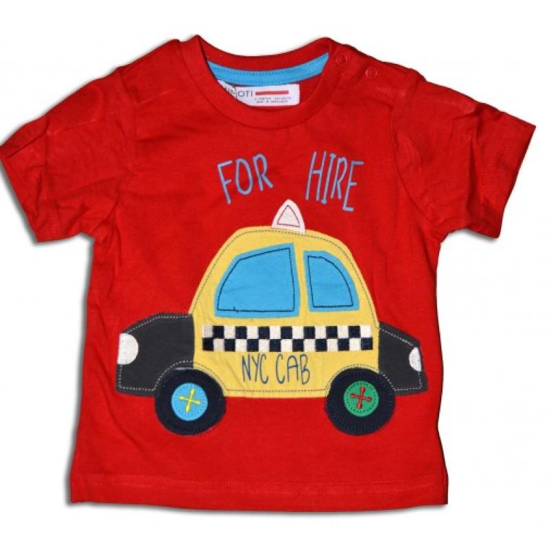 Tričko Taxi