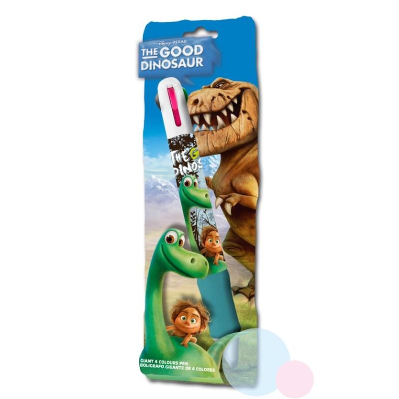 BAREVNÁ PROPISKA Hodný Dinosaurus