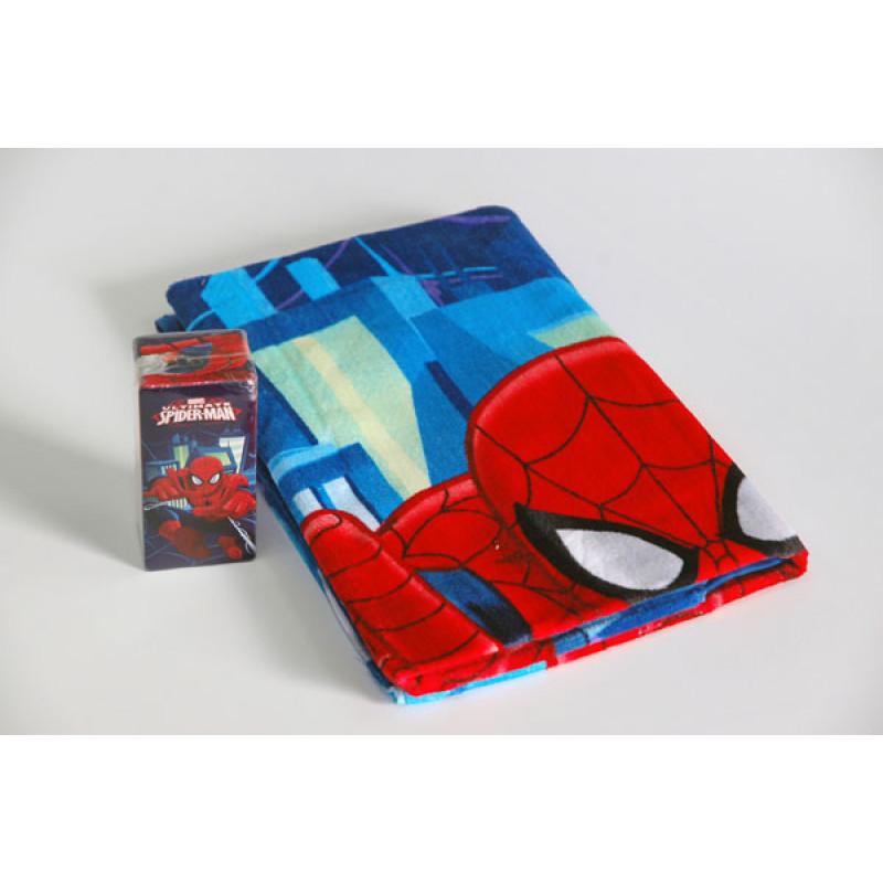 Osuška Spiderman - magická