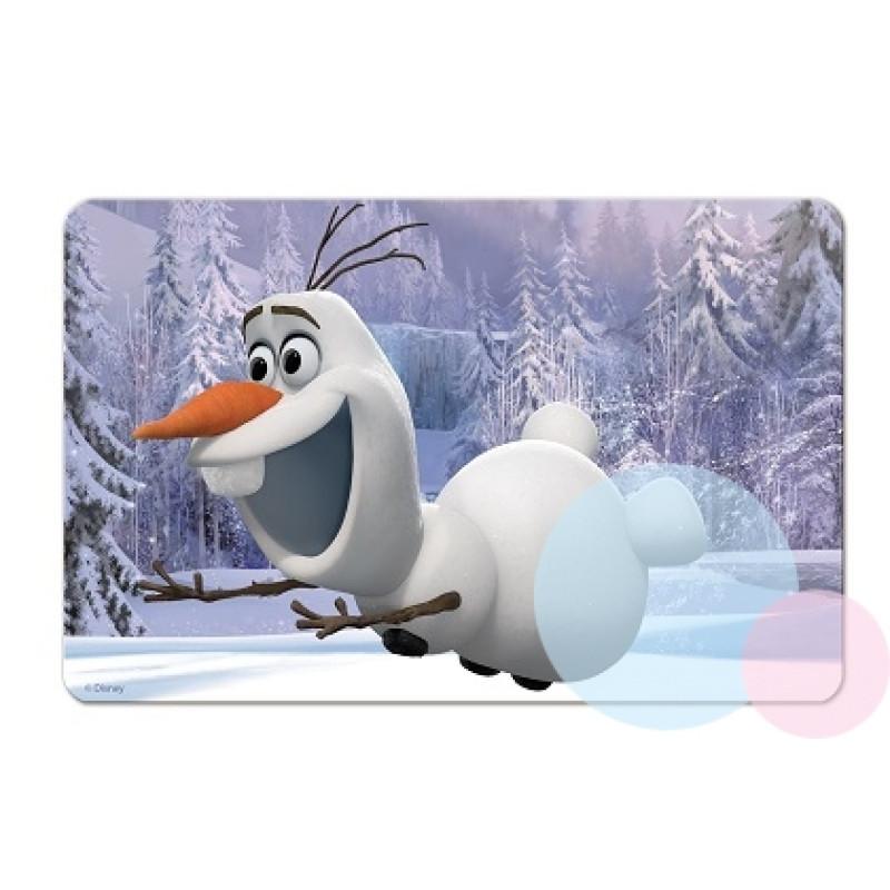 PODLOŽKA OLAF Frozen