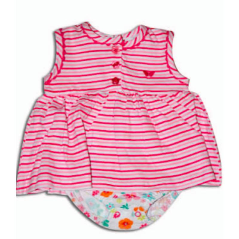 Šaty kojenecké
