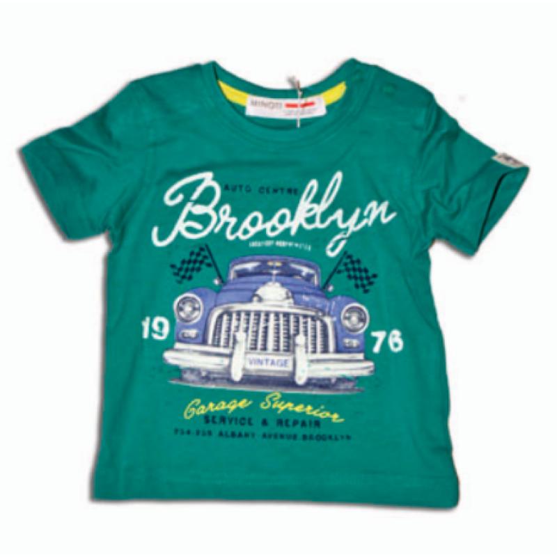 Tričko Brooklyn