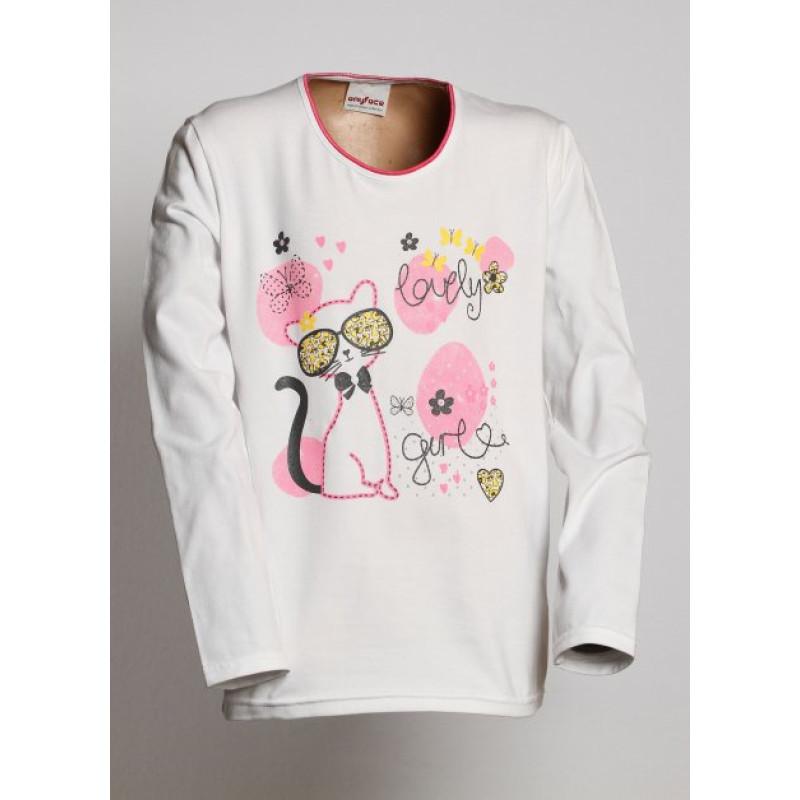 Tričko CAT