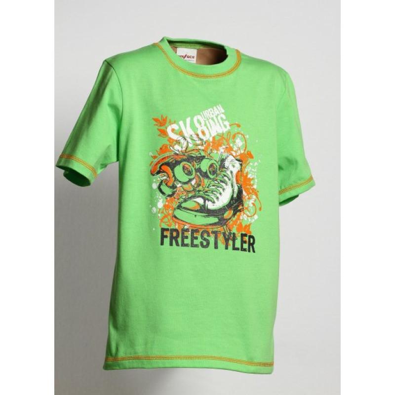 Tričko FREESTYLER