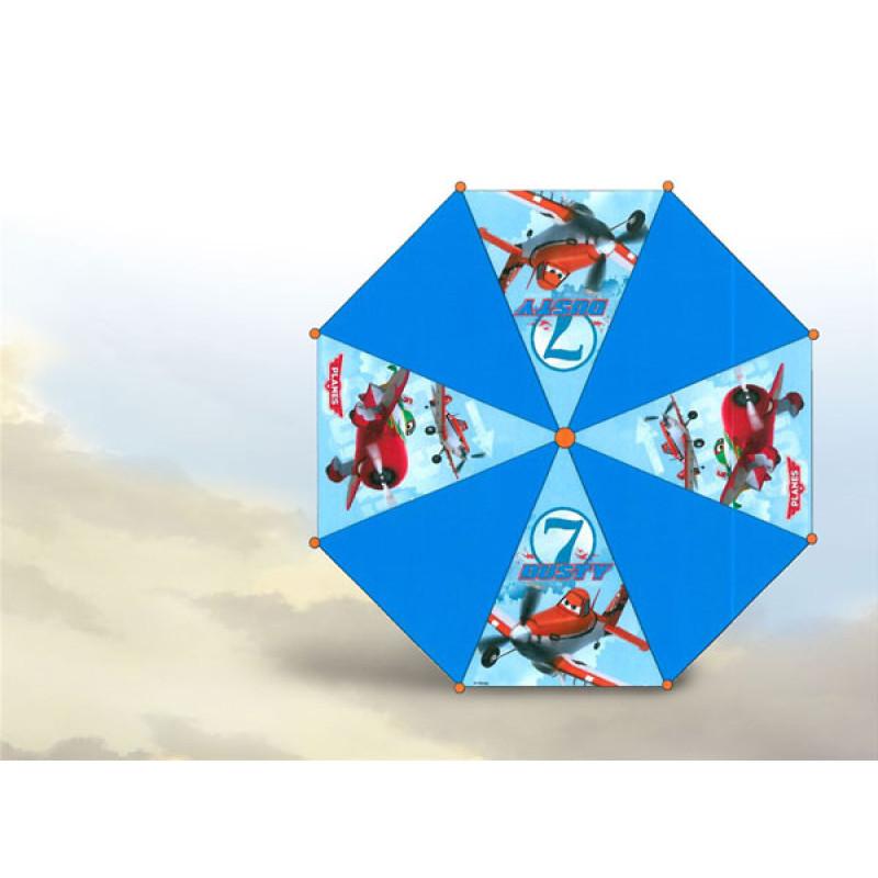 Deštník Planes