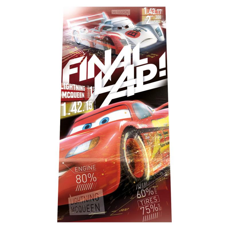 Osuška Cars Final