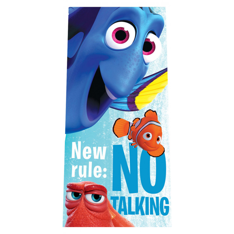 Osuška Hledá se Dory Nemo