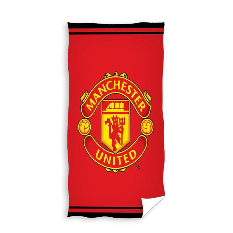 Ručník Manchester United logo