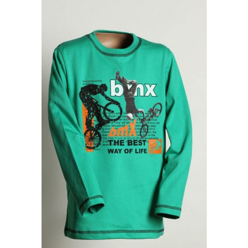 Triko BMX