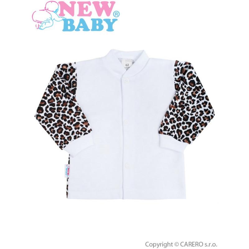 Kabátek Leopardík