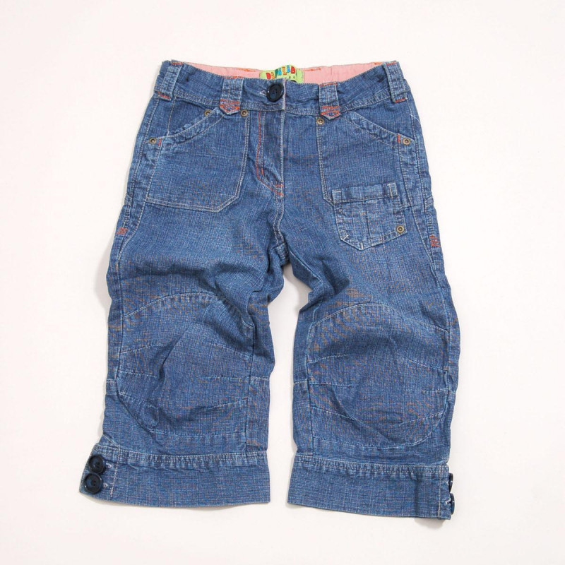 Kalhoty 3/4 riflové