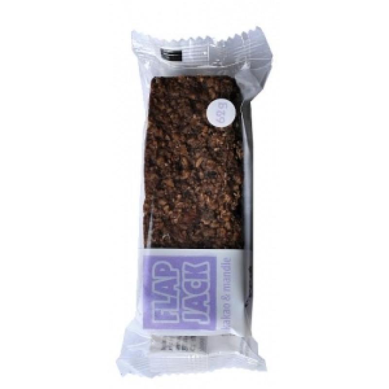 FLAPJACK kakao & mandle