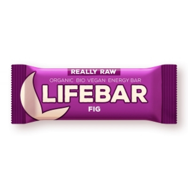 Lifebar fíková BIO