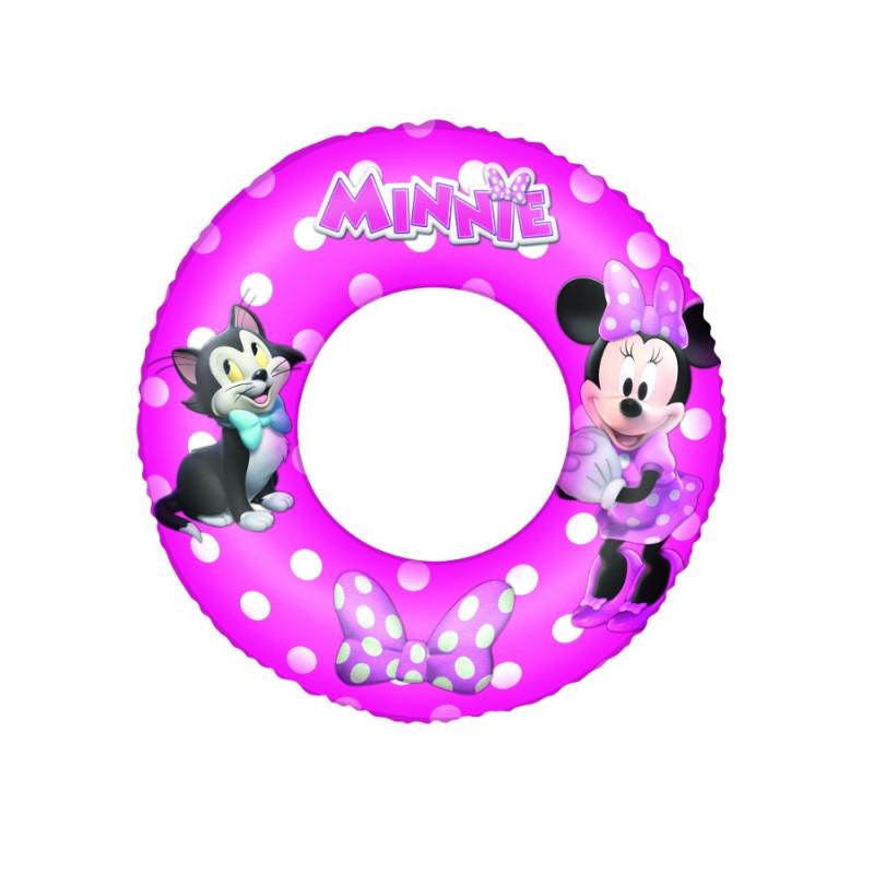 Nafukovací kruh Bestway Minnie