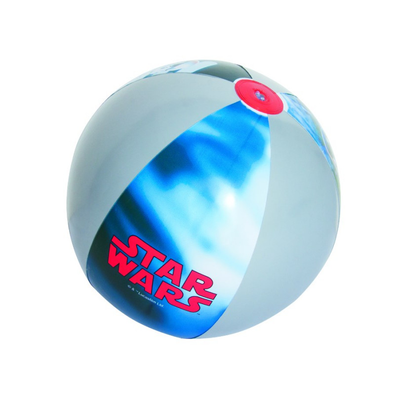 Nafukovací plážový balón Bestway Star Wars