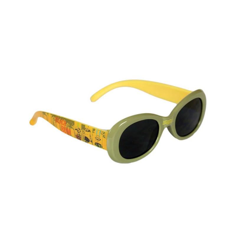 Sluneční brýle s pouzdrem Mimoni Serf