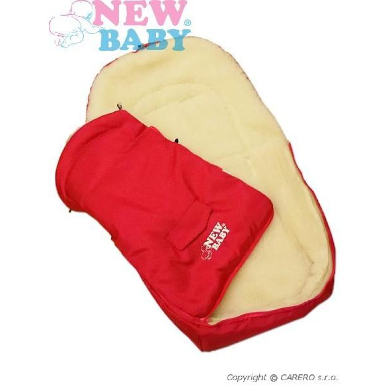 Fusak New Baby Classic Fleece