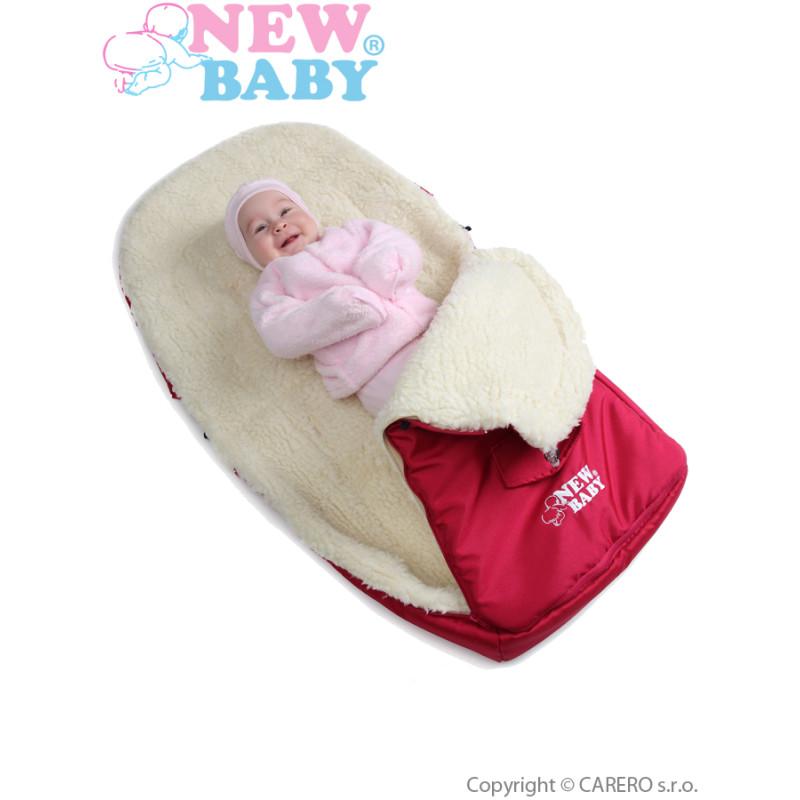 Fusak New Baby Classic Wool