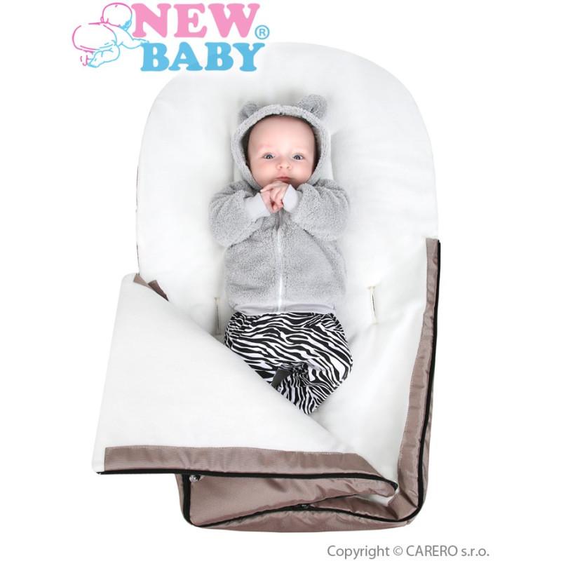 Fusak New Baby fleecový