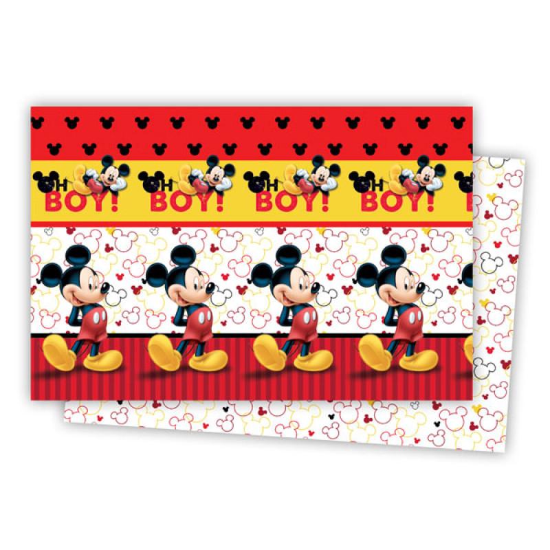 Letní prošívaná deka Mickey