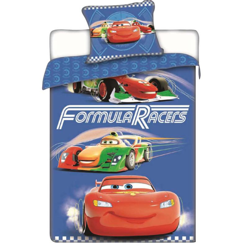 Povlečení Cars Racers