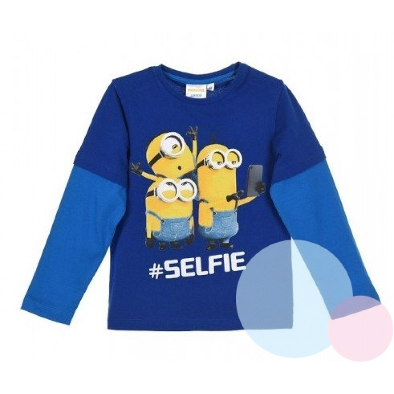 TRIKO MIMONI selfie