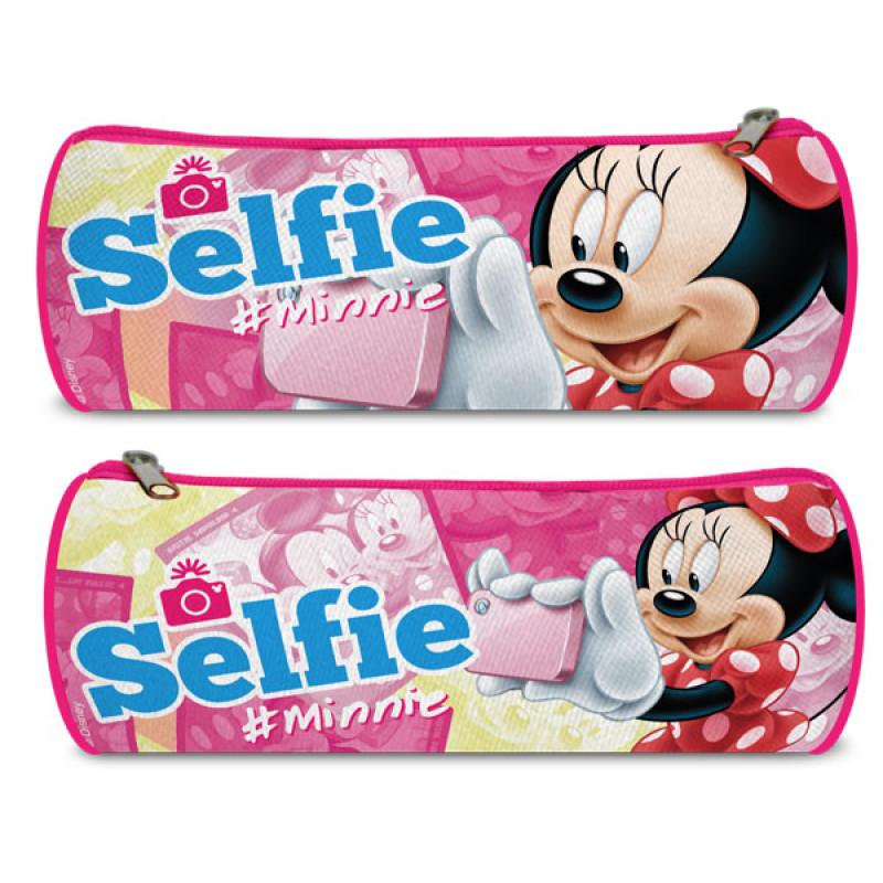 Penál Minnie Selfie