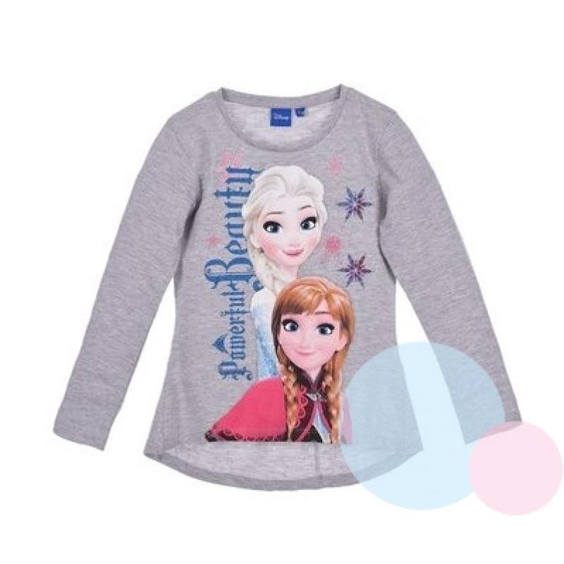 Triko Frozen Anna a Elsa