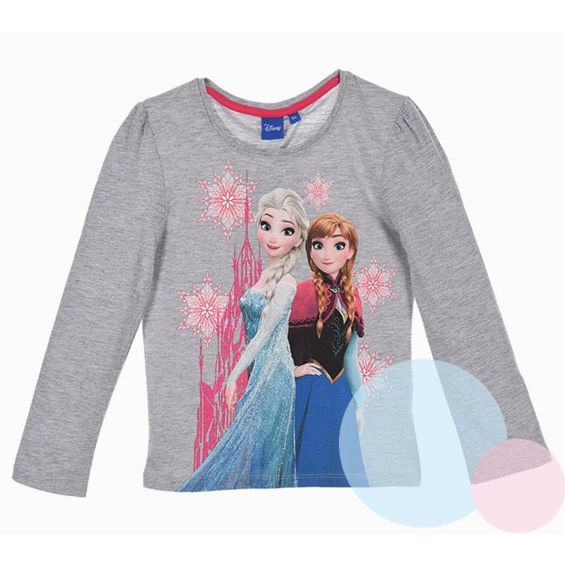 TRIKO FROZEN Elsa a Anna