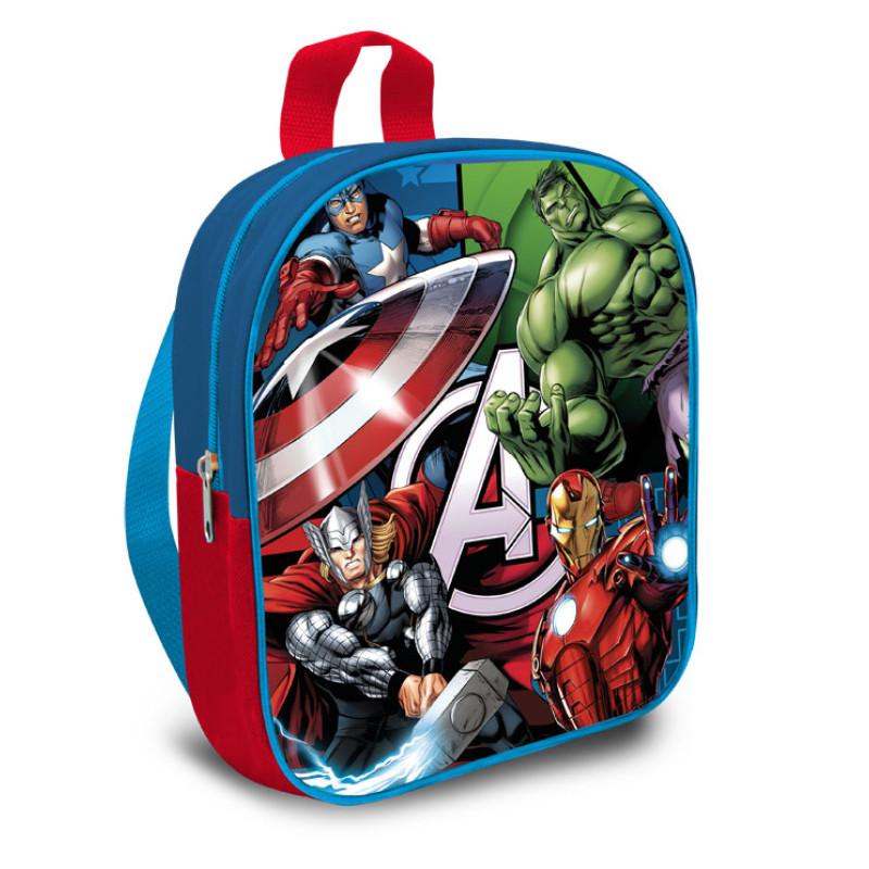 Batoh Avengers 24 cm