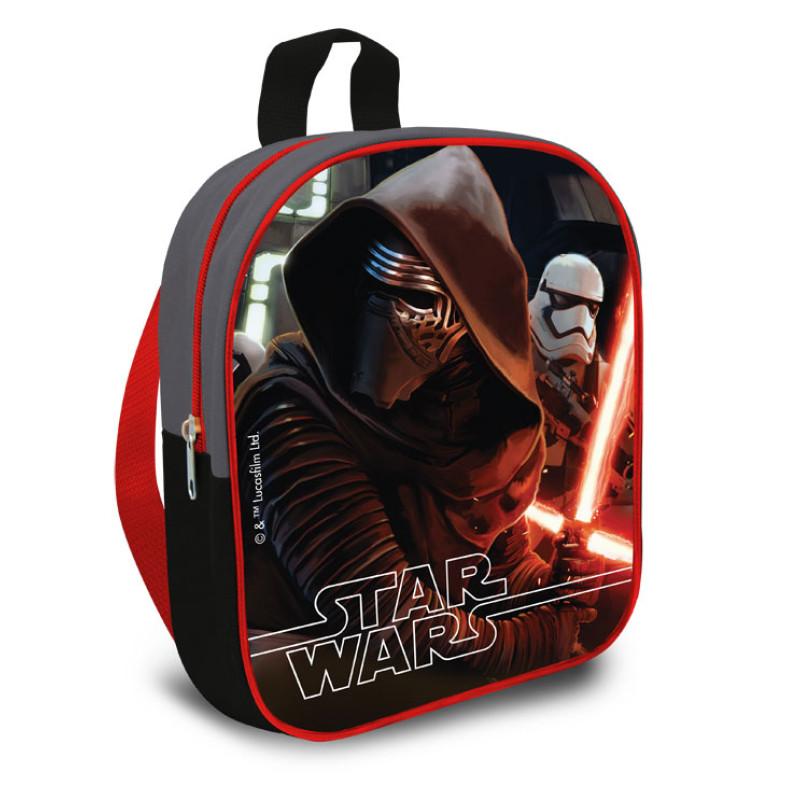 Batoh Star Wars VII Kylo Ren 24 cm