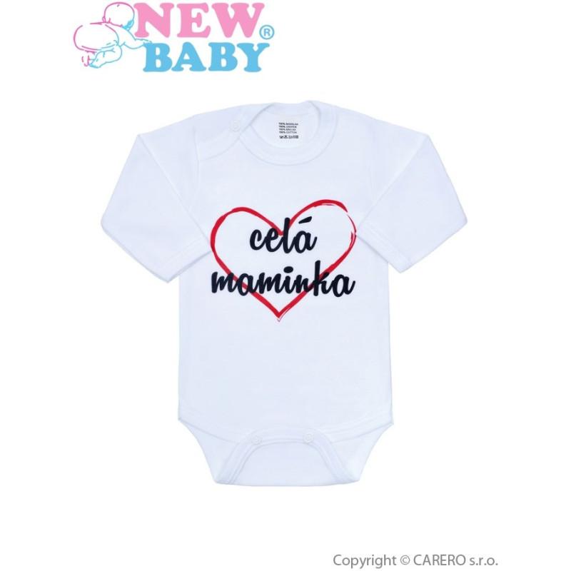 Body New Baby celá maminka