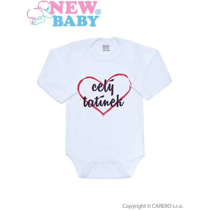 Body New Baby celý tatínek
