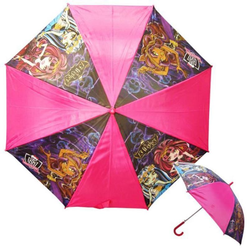 Deštník Monster High