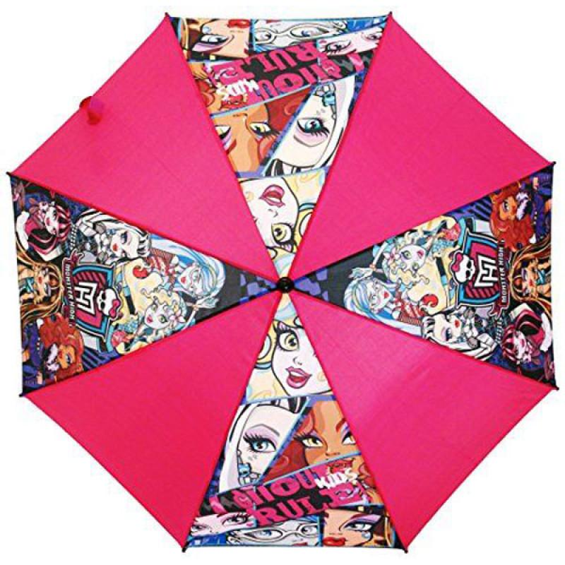 Deštník Monster High Ghoule Rule
