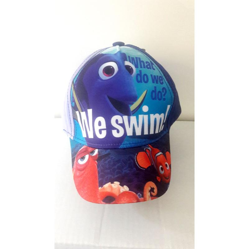 Kšiltovka Hledá se Dory We Swim