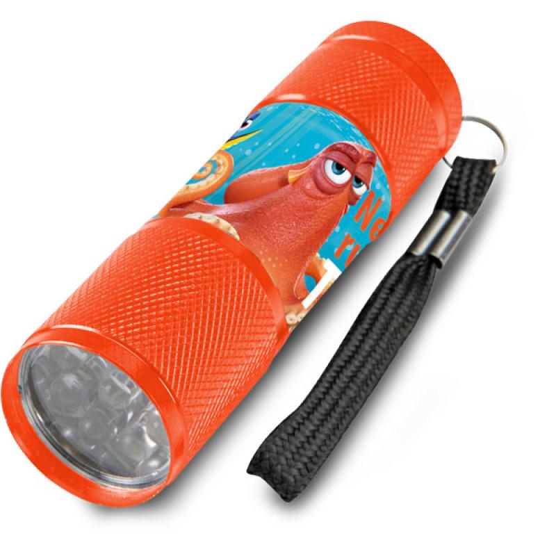 LED baterka Hledá se Dory