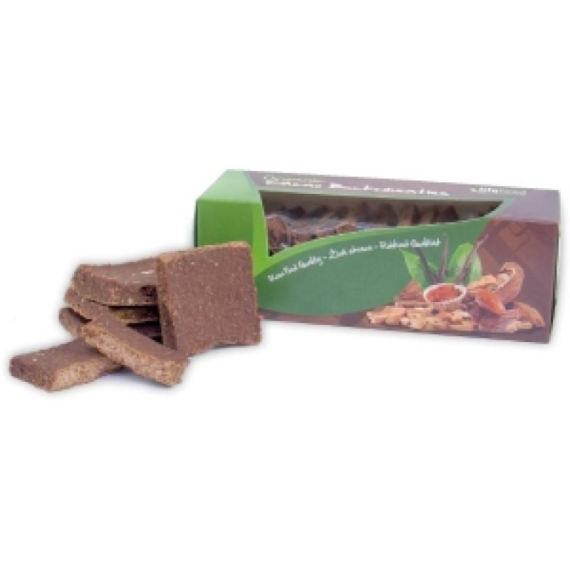 Pohánky kakaové BIO