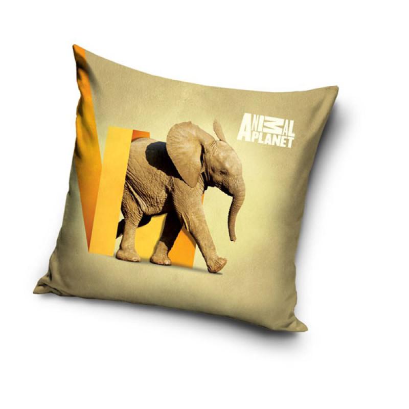 Povlak na polštářek Animal Planet Slon