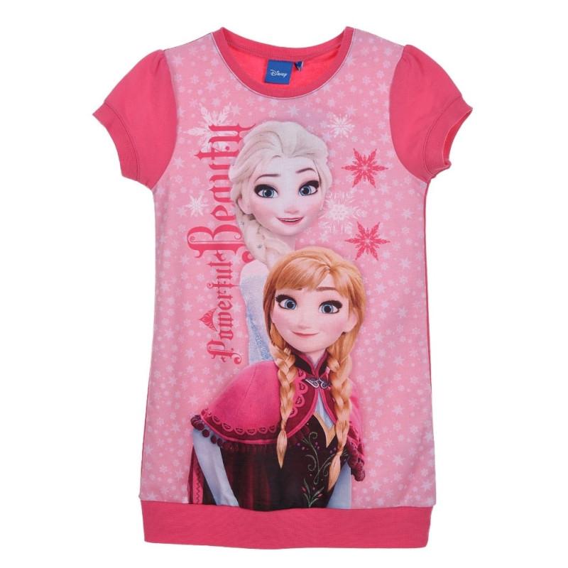 Šaty Frozen Disney